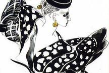 sketches fashion desing