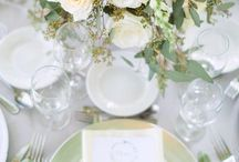 Mint Wedding Ideas / In more ways than one, mint has a cooling effect that adds a light-hearted element to the wedding day style. From lovely mint bridesmaid dresses to beautiful mint-inspired wedding cakes, every single wedding idea is meant to inspire the most stylish spring and summer wedding ideas.