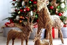 Winter Holidays Decorating Ideas