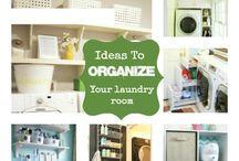 Organize / by Kelli Foster