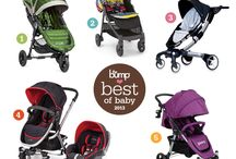 Baby Products/Registry Ideas