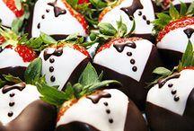 Chocolate Style / Chocolate, Chocolate Food, Chocolate Dessert, All things Chocolate, Chocolate Crisis