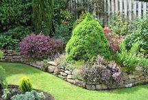 giardino idee