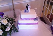 Wedding cakes / Beautiful and sweet