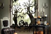 ハロウィンの飾り付けアイデア