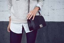 Inspiration by fashion