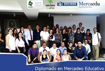 Diplomado en Marketing Educativo / Diplomado en Marketing Educativo