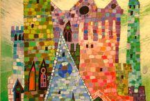 Irish Art and Artists