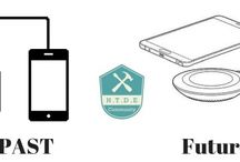 What wireless pad charging is? / Mobile phones have evolved a lot, how about the charging pad? Find out what wireless pad charging and how does it works from this article.