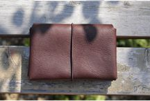 Wallets / All sorts of wallets: ladies, mens & unisex
