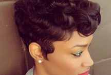 Hair Affair / Hair inspiration