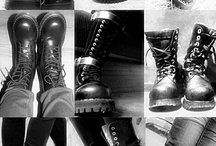 Ge'em the Boots! And Dr. Martens