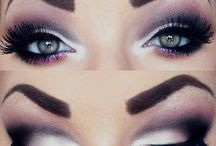 Makeup! / by Amy Madsen
