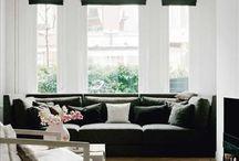 Interior Design / by Lujo Living