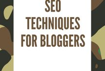 SEO Tips / Google and Pinterest SEO tips. How to rank on google. How to find keywords.