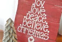 Christmas I love