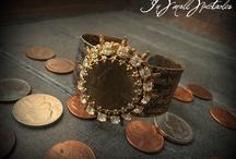 Coins / by Pamela Gutierrez