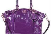 Handbags / by Marcie Campbell