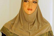 Al Amirah hijab