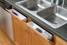 Haus / Home: Küche / kitchen