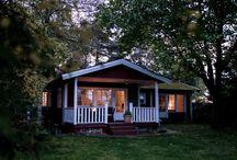 Haus ↟↟ Home sweet home