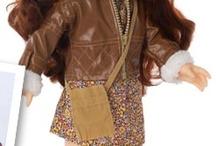 """18"""" dolls*n*fashion"""