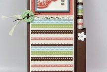 Book handmade2 / Recursos para decorar cuadernos, tutoriales de encuadernación y creación de álbumes y minis. / by Ana Leal