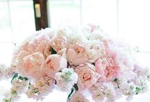 flowers for the wedding