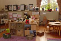 Early Learners Space