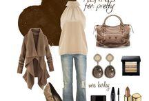 Vanity Fashion / by Cory Whitehead