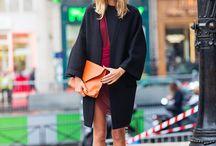 Fashion & Street Style / Moda