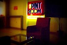 The Pint Room Chandigarh