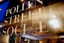 Top London Restaurants