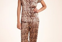 Animal Instincts / Go Wild with this hot Trend! Animal instincts is all about fabulous materials, gorgeous prints and a daring attitude!