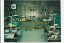 Lake County Office Equipment - Then / Taking a look back at where we started, Lake County Office Equipment. There's a lot to be said about a local company that's been in business for 65+ years.