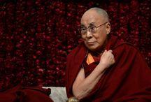 Tibete Free - Dalai Lama