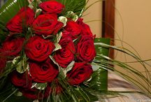 Bridal Bouquets / All Lovely Bridal Bouquets