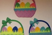 Velka noc  Easter - aktivity