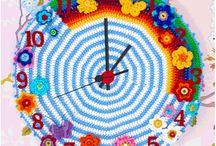 Zeit und Uhren für Kinder