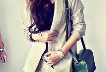 Fashion / by Mi (auflosen)