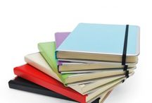 Creative NotePads / Looking for a tactile creative notebook, then check this board out