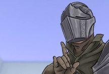 Dark Souls 52 / uma lista de coisas aleatórias do melhor jogo, que por acaso é Dark Souls
