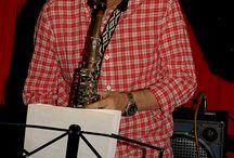 Shows Escuela De Jazz de Alejandro Moro y Marta Bellomo / Escuela de Jazz de Alejandro Moro y Marta Bellomo - Buenos Aires - Argentina