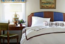 border / masculine / coastal home design inspiration