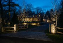 New England Landscape Design and Construction