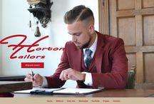 Horton Tailors / We staan bekend om onze hoge kwaliteit stoffen en naaivaardigheden tegen een scherpe prijs. Zo mogen wij met trots zeggen dat iedereen bij ons een maatpak kan aanschaffen. Dit heeft alles te maken met het feit dat wij 4 prijscategorieën hanteren. Onze tailors hebben meer dan 20 jaar ervaring in het patroontekenen en het vervaardigen van deze patronen. Wij bieden daarmee ook kwaliteit garantie.