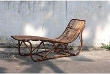 Focus sur le rotin, une matière intemporelle ! / Saviez-vous que le rotin était une matière intemporelle ?  Tendance née dans les années 70, elle s'accorde à la perfection avec tous types d'intérieurs.   Alors n'hésitez plus et redécouvrez nos meubles en rotin de fabrication artisanale sur 3SUISSES.FR.