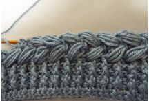 gorro especial crochet