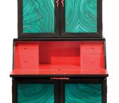 Window Shopping for Bookcases and Secretaries
