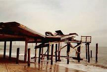 Hurricane Hugo-September 22, 1989